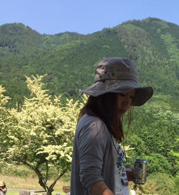 子育てマーチライター写真natsuko