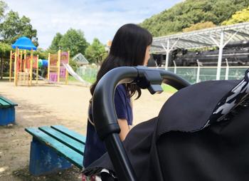 子育てマーチライター写真arai